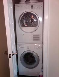 over under washer dryer. Large Size Of Gracious Dryer How To Troubleshoot A Frigidaire Stackable Washer Interior As Small Over Under