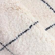 large beni ourain rug