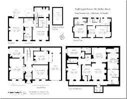 house plans cote and television bqbrerie
