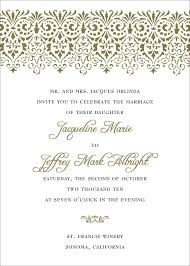 Wordings Free Wedding Reception Only Invitation Templates Plus