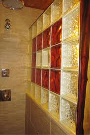 93 best Glass Block- Colored & Frosted images on Pinterest | Cabinets,  Clear glass and Contemporary homes