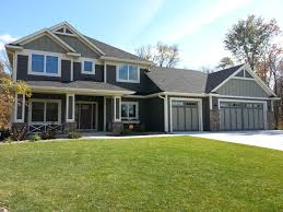Silver Maple Bay Two Story Paul Hanzel Homes Inc Design - Design homes inc