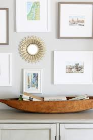 Dough Bowl Decorating Ideas Decorating With An Antique Bowl The Inspired Room 80