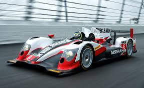 sport car racing news