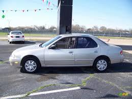 1996 Beige Pearl Nissan Altima Xe 27448973 Gtcarlot Com