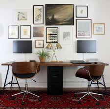 dual desks home office. large size of uncategorized:dual desk home office with good two person design ideas dual desks r