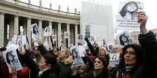 Image result for vatican girl missing