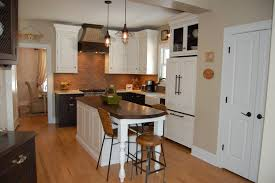 Narrow Kitchen Kitchen Island Best Narrow Kitchen Island With Seating Diy