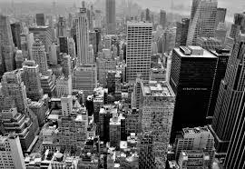 new york city manhattan skyline wall mural photo