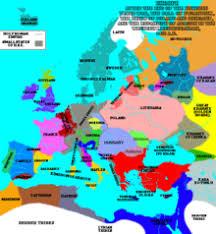 История Европы Википедия Европа в 1470 x