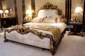 Klassische Italienische Schlafzimmer Italienische Möbel Bett Set