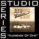Audience of One [Studio Series Performance Track]