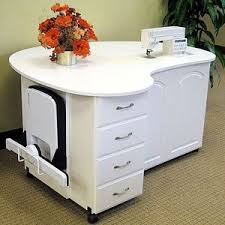 Fashion Sewing Cabinets Quilters Cloud 9 Sewing Machine Table ... & Fashion Sewing Cabinets 8300 or 8300Q Quilters Cloud 9 Table, Manual or  Electric Lift, Adamdwight.com
