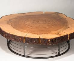 ... Large-size of Multipurpose Round Glass Design Stump Wood Stumps Also  Table To Coffee Tree ...