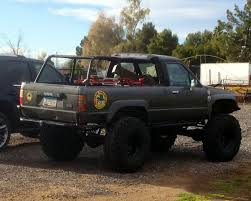 1st Generation Toyota 4Runner's..... - Page 5 - YotaTech Forums