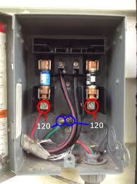 ac fuse boxes wiring diagram \u2022 how much does it cost to replace a fuse box in a house fuse box ac central units free wiring diagrams rh jobistan co acfuseboxmobal ac fuse box home depot