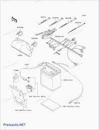 Ziemlich kawasaki bayou 185 schaltplan ideen elektrische