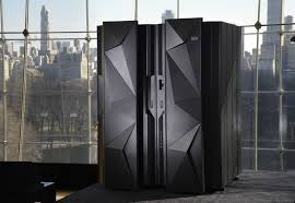 Why on Earth Is IBM Still Making Mainframes? | WIRED
