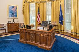 the white house oval office. trump turned soldier deaths into u0027political footballu0027 gold star dad president obama is apparently refusing to renovate the oval office white house