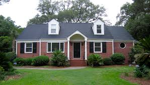 Exterior Paint Color With Red Brick To Paint Or White Wash - Exterior paint for houses