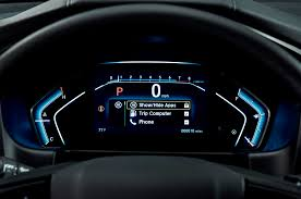 2018 honda usa. brilliant honda 2018 honda odyssey instrument panel 01 with honda usa o