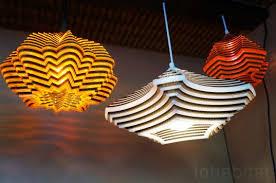 eco friendly lighting fixtures. Artisan Design Source, Cardboard Lamps, Cardboard, Recycled Materials, Energy-efficient Lighting Eco Friendly Fixtures I