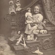 Pin by Polly Fischer on Visual | Vintage children photos, Vintage children,  Vintage dolls