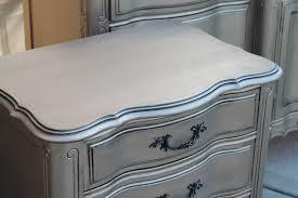 Diy metallic furniture Glitter Diy Silver Furniture Finish The Magic Brush Callstevenscom Silver Furniture My Most Talked About Finish The Magic Brush