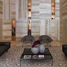Trump Tower Interior Design