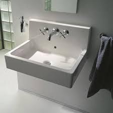 vero wall mount sink