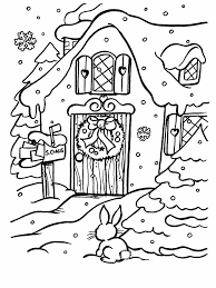 Hundreds Of Free Printable Xmas Coloring