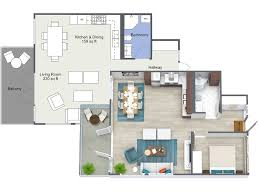 roomsketcher floor plans