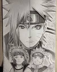 The step by step drawings give you room to practice your drawing talent. 1001 Ideas On How To Draw Anime Tutorials Pictures