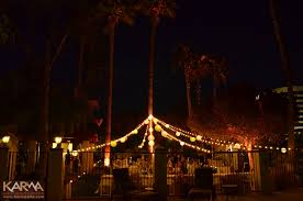 outside wedding lighting ideas.  Outside Maricopa Manor Phoenix Amber Outdoor Wedding Lighting 3213 With Outside Ideas