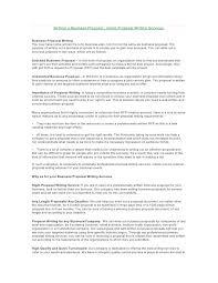 best proposal writing format ideas hair salon  help me write a business proposal best opinion