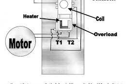 Manual Motor Starter Wiring Diagram Wiring Diagrams