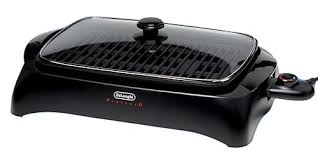 delonghi bg24 perfecto open indoor grill