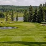 Wintergreen Golf Course in Bragg Creek, Alberta, Canada | Golf Advisor