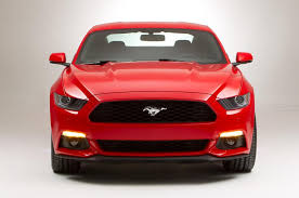 new car releases in uk2015 Ford Mustang  righthand drive picture prices specs and
