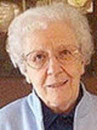 Arlene Johnson | Obituaries | dailyleaderextra.com