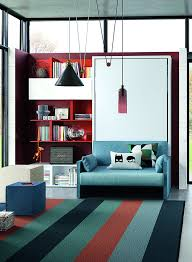 murphy bed sofa twin. Fine Sofa The Altea Sofa Is A Freestanding Wall Bed Featuring Twoseat Sofa On The  Front Available As Twin Size 90 Or An Intermediate  With Murphy Bed Twin R