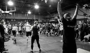a beginner s guide to crossfit