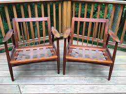 mid century danish lounge chair. Interesting Century With Mid Century Danish Lounge Chair Design Addict