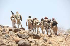الجيش اليمني يستعيد مواقع في جبهات مأرب.. وإسقاط 3 مسيرات حوثية
