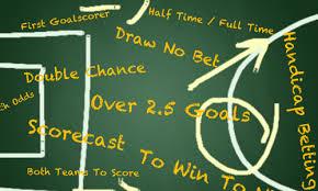 Лучшие стратегии на ставки на спорт