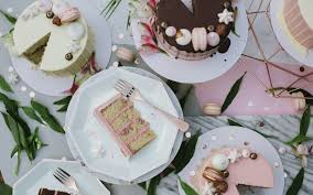 Modern Wedding Cake Flavours For Your London Wedding Cake