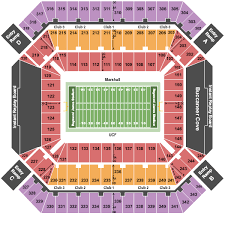 Raymond James Stadium Seating Chart Outback Bowl Raymond James Stadium Seating Chart Tampa