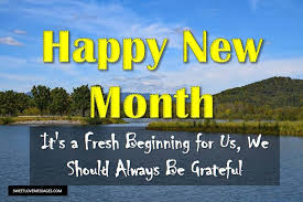 Happy New Month Wishes Messages And Prayers Motivation And Love Mesmerizing December Prayer For Happiness Quote Or Image Download