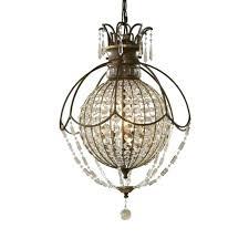 antique globe chandelier circular globe chandelier bronze with antique crystal benita antique bronze globe chandelier light