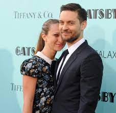 Tobey Maguire ...